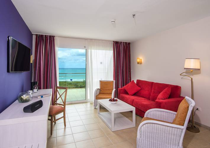 Suite Sea View Blau Varadero Hotel Varadero Beach