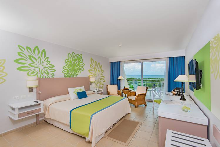 Superior Double Room Blau Varadero Hotel Varadero Beach