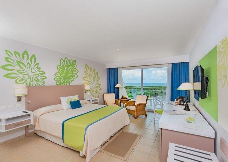 Blau Varadero Hotel Superior Room With Sea View Cuba